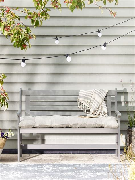 diy outdoor bench cushion 17 best ideas about garden bench cushions on pinterest