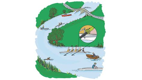 boat safety quiz did you see the hazard spotting quiz in rowing and regatta