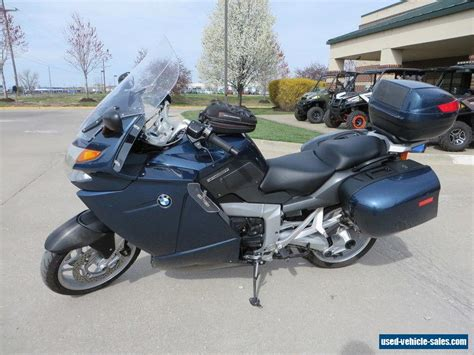 2007 bmw k series for sale in canada