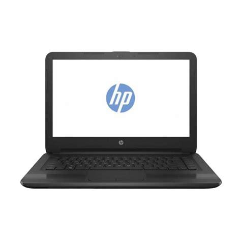Hp 14 Bw015au Notebook Black harga hp 14 ac134tu notebook black pricenia