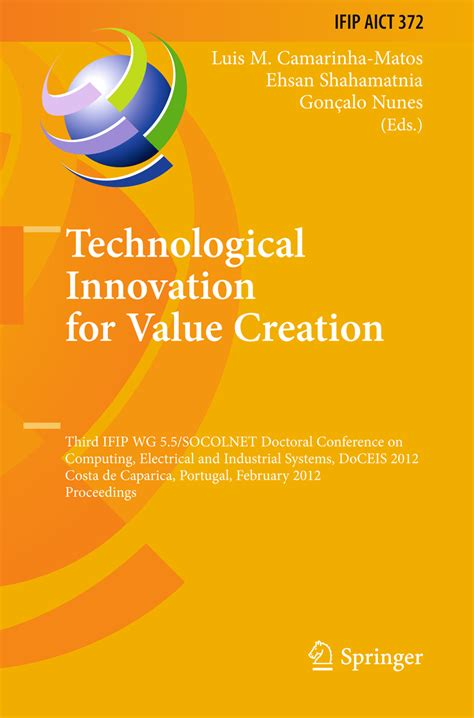 technological innovation books technological innovation for value creation third luis