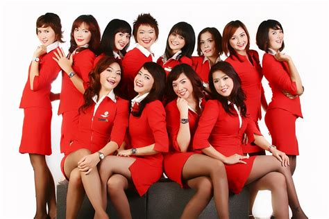 Why Do You Want To Join Cabin Crew by Fly Gosh Air Asia Philippines Cabin Crew