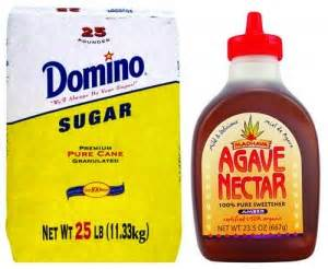 is agave nectar better than sugar fit tip tuesday is agave nectar better than sugar