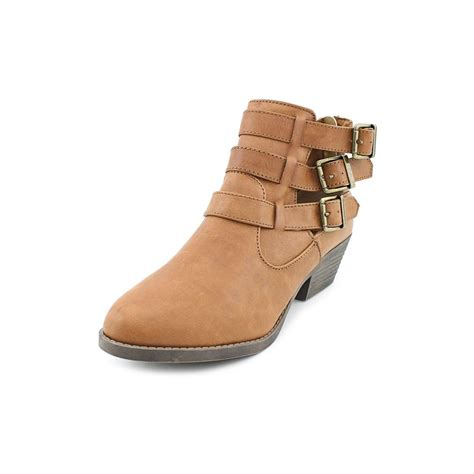 brand name boots for name brand wallflower synthetic ankle boot w out