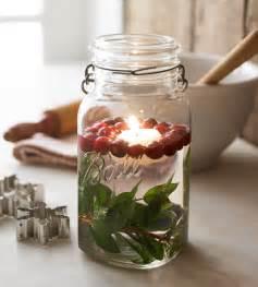 Mason Jar Decorations Be Different Act Normal Mason Jar Christmas Centerpiece