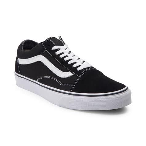 vans sneakers for vans skool skate shoe black 498066