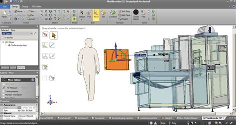 design engineer software designspark mechanical free and easy 3d modeling for all