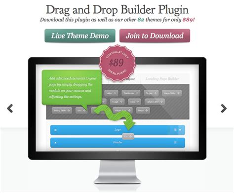 wordpress theme editor drag and drop best wordpress drag and drop builders wp mayor