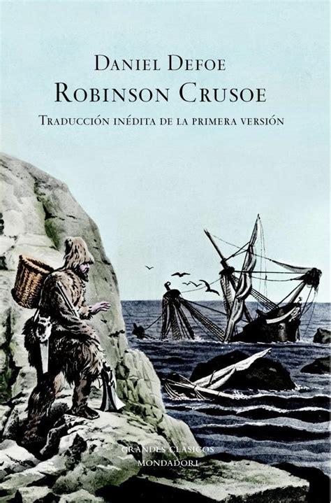 leer libro e robinson crusoe classicos para la juventud youth classics en linea robinson crusoe defoe daniel libro en papel 9788439710493