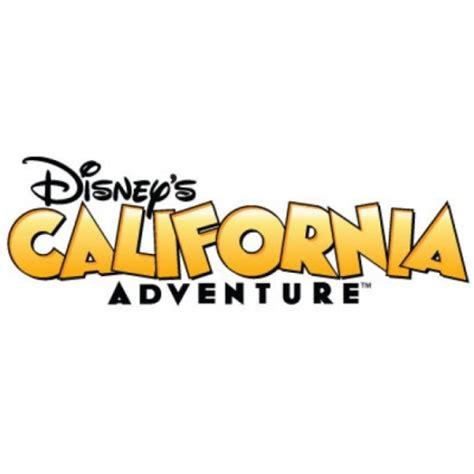 disney california adventure logo vector (ai) download for free