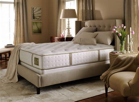 best beds reviews stearns foster franklin park luxury plush mattress