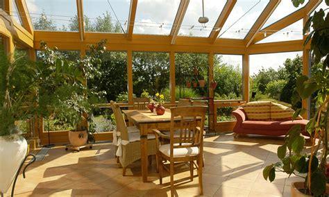 arredare un giardino d inverno arredare uno spazio esterno il giardino d inverno