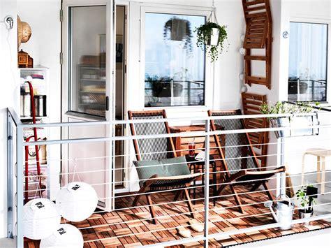 Tiny Ikea Balcony Decor Ideas | 15 the best balcony decorating ideas always in trend