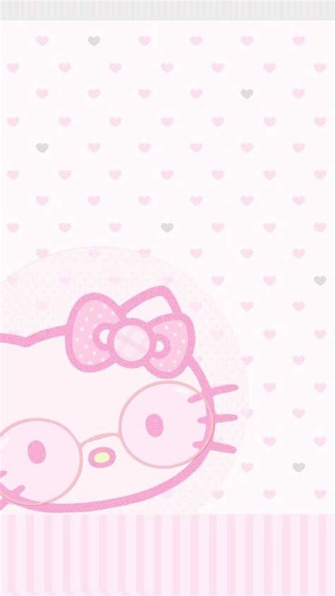 hello kitty with glasses wallpaper 1157 best hello kitty images on pinterest hello kitty