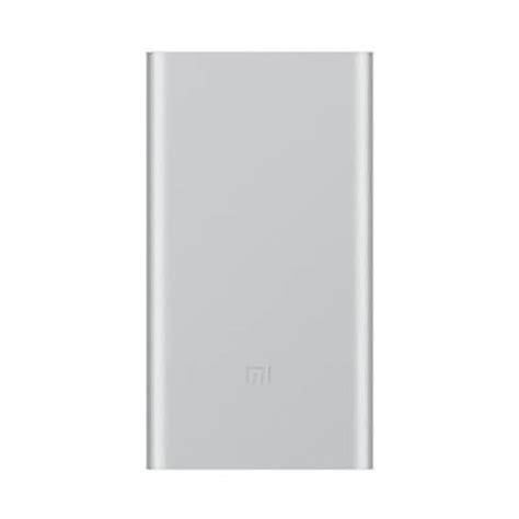 Resmi Powerbank Xiaomi Jual Kamis Ganteng Fs Xiaomi Mi 2 Powerbank Silver 10000mah Garansi Resmi Harga