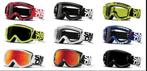smith optics motocross goggles smith optics motosport goggle fuel v 1 max m various