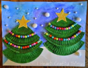 Arts and crafts ideas for kids top 10 best preschool christmas crafts