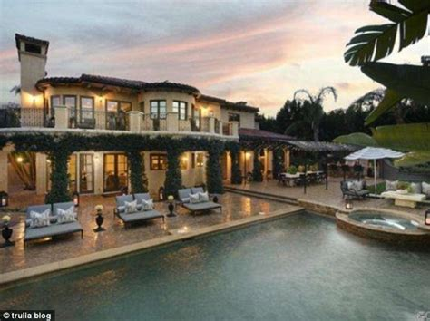 khloe buys home near kris jenner daily