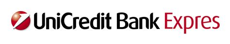 logo unicredit bank expres