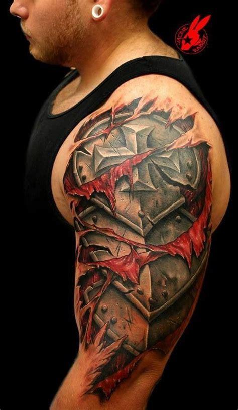 11 six tattoo armor ephesians 6 11 17 tattoos