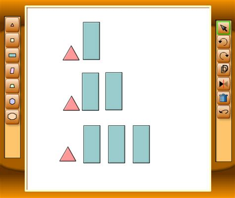 growing pattern questions misterteacher com