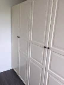 Pax Wardrobe Door by Wardrobe Doors Only Pax 163 12 50 Picclick Uk