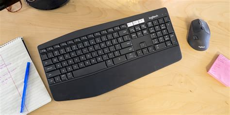 best wireless mouse keyboard the best wireless keyboard and mouse of 2018 reviewed