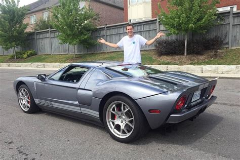 how much is a 2000 mustang worth here s why the 2006 ford gt is now worth 400 000 autotrader
