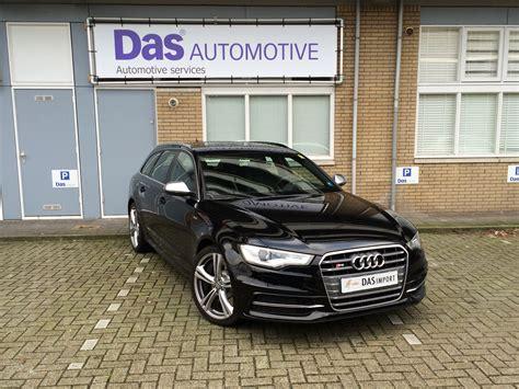 Audi Service Kosten by Audi S6 01 2014 Ingevoerd Uit Duitsland