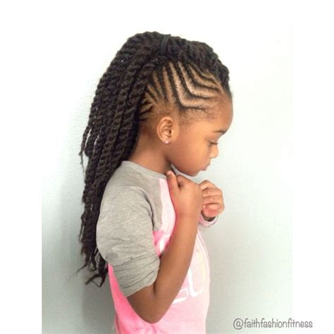 kids cornrows before and after 65 best natural hairstyles for kids images on pinterest