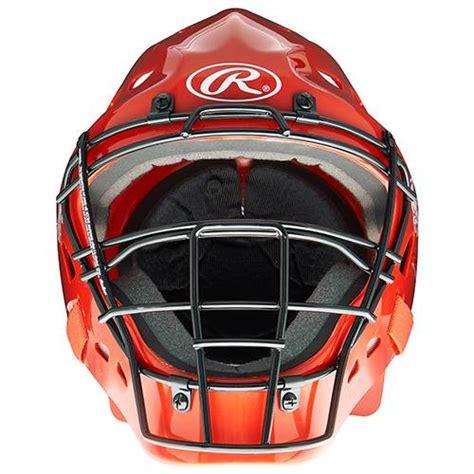 design hockey helmet hockey style design catcher s helmet esportsonline