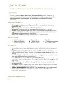buyer cover letter