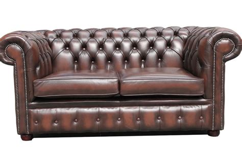 Leather Chesterfield Sofa Bed Chesterfield Leather Sofa Bed Decor Ideasdecor Ideas