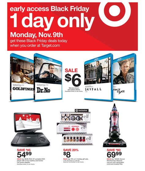 Target Gift Card Black Friday - target black friday 2015 ad leak julie s freebies