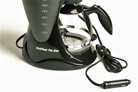 12v coffee maker boat choosing the right 12 volt coffee maker