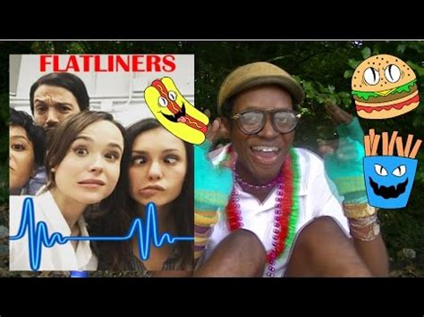 flatliners film remake flatliners 2017 remake movie of the week horror movie