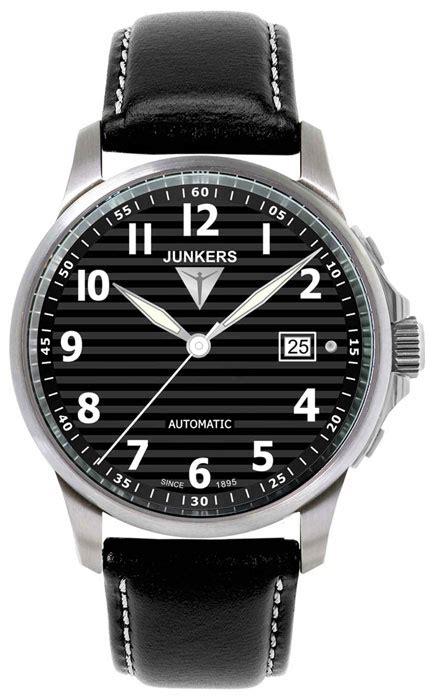 junkers 6860 2 montre homme sur horlogerie4you fr