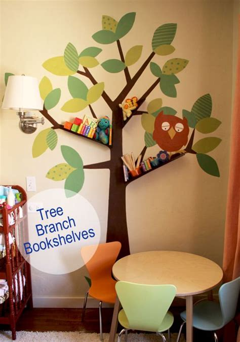 25 best ideas about tree bookshelf on tree