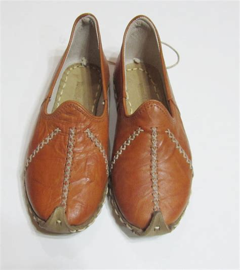 turkish leather sandals turkish yemeni organic made genuine leather shoes