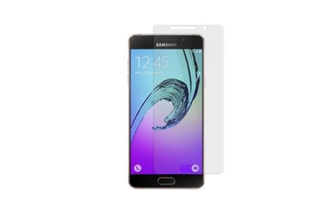 Screen Protector Tempered Glass Samsung A5 2016 tempered glass screenprotector samsung galaxy a5 2016 kopen