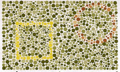 how is color blindness diagnosed how to tell if you are color blind best blind 2018