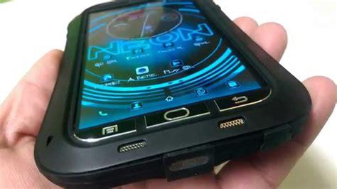 Mei Samsung Note 3 samsung galaxy note 3 mei 4 layer tank