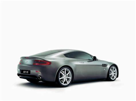 2005 Aston Martin by 2005 Aston Martin V8 Vantage Aston Martin Supercars Net
