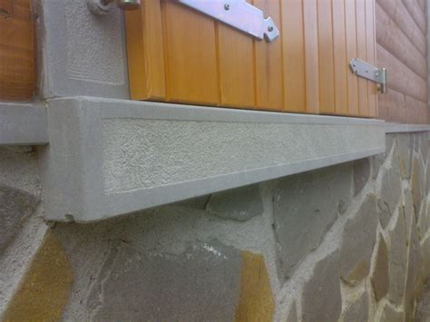 pietra per davanzali realizzazione davanzali in pietra e marmo a reggio parma