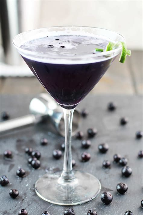 martini purple blueberry purple rain martini 3 yummy tummies