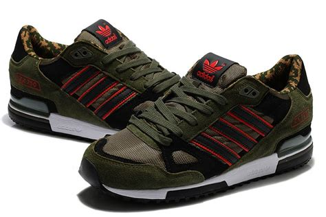 army pattern shoes shopping adidas zx 750 originals running shoes men army