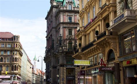 innere mitte where to stay in vienna best areas places etc