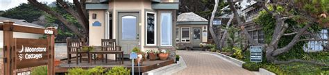 moonstone cottages cambria ca cambria inns collection