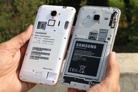 Samsung Note J3 samsung galaxy j3 vs coolpad note 3 lite comparison review