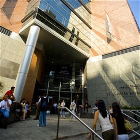 Baruch School Of Business Mba by 50 Cuny Baruch Zicklin Forbes